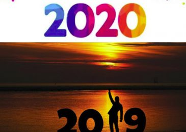 Adieu2019, Welcome2020